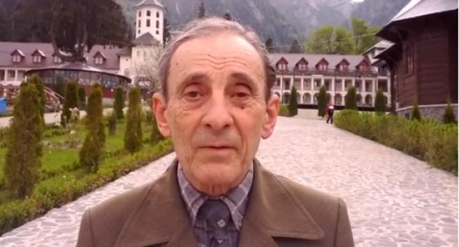 In Memoriam: Petru Demetru Popescu